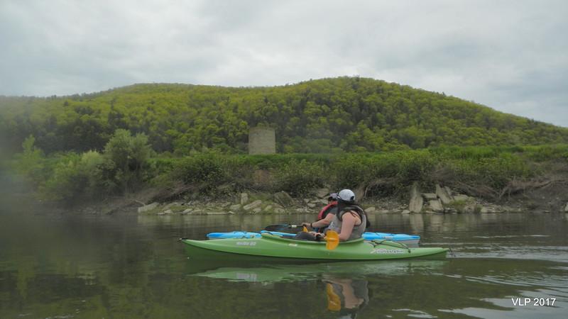 May 2017 River fun