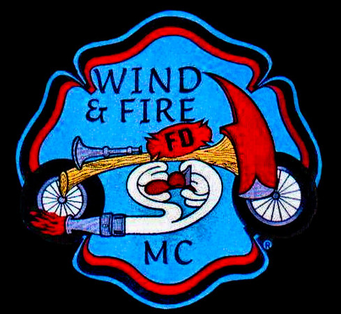 Wind & Fire Motorcycle Club