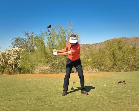 Chris Cronin's 50th Birthday - Tuscon, AZ Oct. 2013