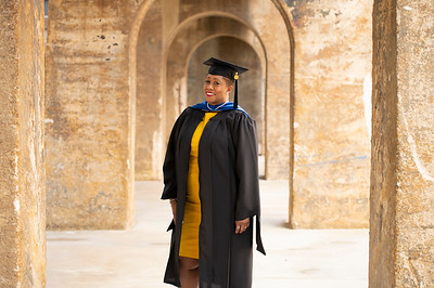 20210425 Alicia Hymes Graduation Cap Gown Ed