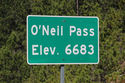 SD- O'Neil Pass