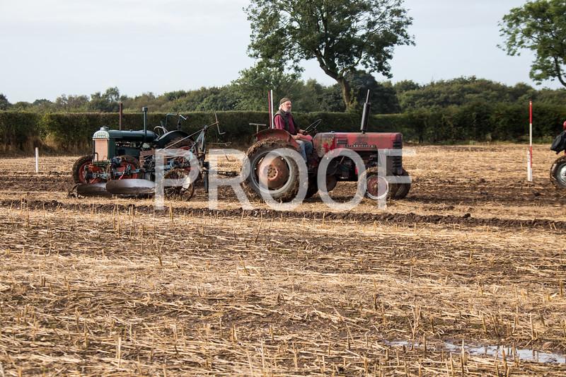 2016 Stone Ploughing Match