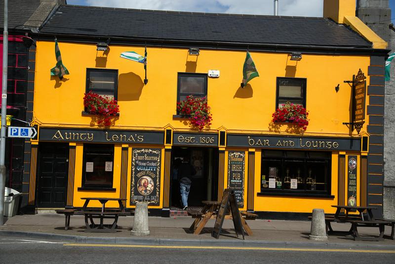 Adare, County Limerick.