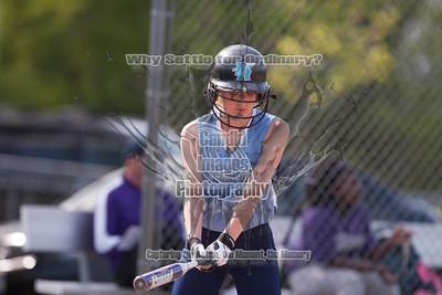 7th Grade Softball 19May14 vs Watertown