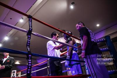 Ricardo Burgos vs Kerry Diggs (W)