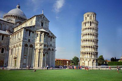 Italië 1996