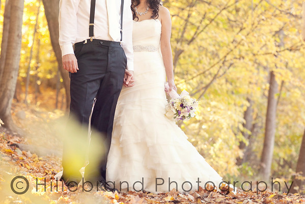 Grace & Jim's Wedding