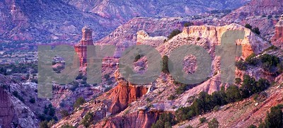 palo-duro-canyon-state-parktdot-project-completed