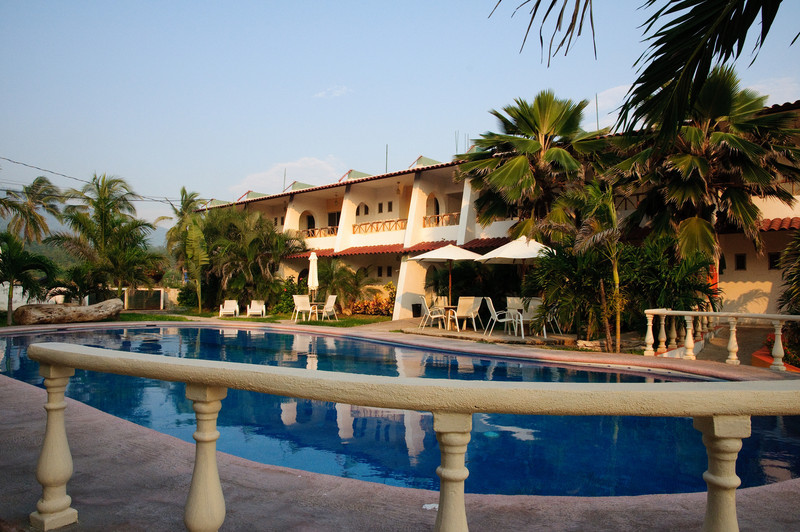 Hotel Brisas Verano