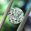 .90ct Old European Cut Diamond, GIA E SI1 3