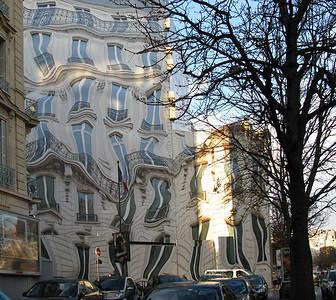 Paris - Icons & the Loire Valley