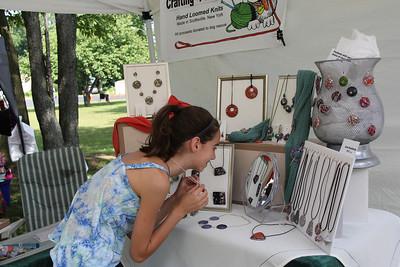 Webster Shriner's Craft Show
