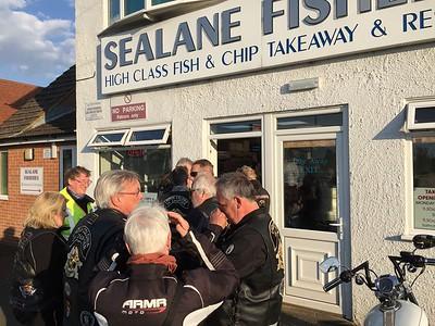 21st May 2019 - Sealane Fisheries