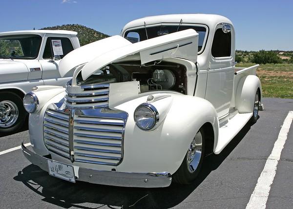 Eldorado Car Show