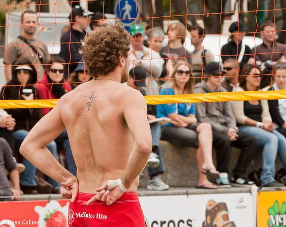 NZ Beach Volleyball Tour 2009