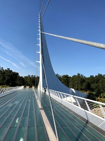 01 Redding Sundial Bridge