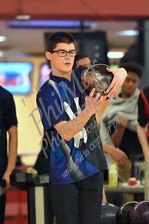 Wyomissing High School Bowling 2018 - 2019
