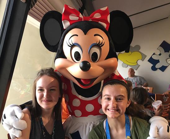 Disney 2016 - A