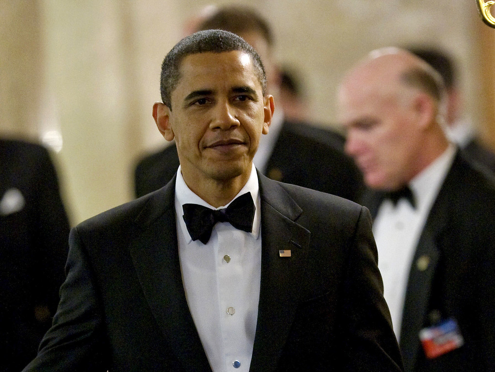 """. <p>3. BARACK OBAMA <p>Don�t worry: He knows only 93 million of you will lose your health insurance. (2) <p><b><a href=\'http://www.forbes.com/sites/theapothecary/2013/10/31/obama-officials-in-2010-93-million-americans-will-be-unable-to-keep-their-health-plans-under-obamacare/\' target=\""""_blank\""""> HUH?</a></b> <p>   (Sannum Lauten/AFP/Getty Images)"""