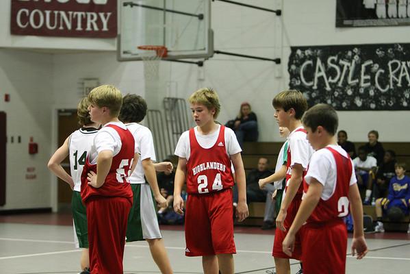 LHPS 6th Grade Hoops 1-12-10