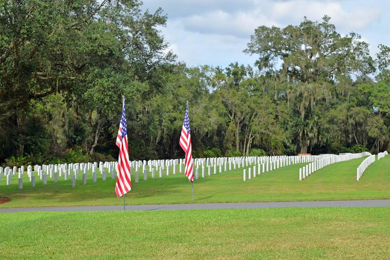 2018 Florida National Cemetery on Veterans Day (27).JPG