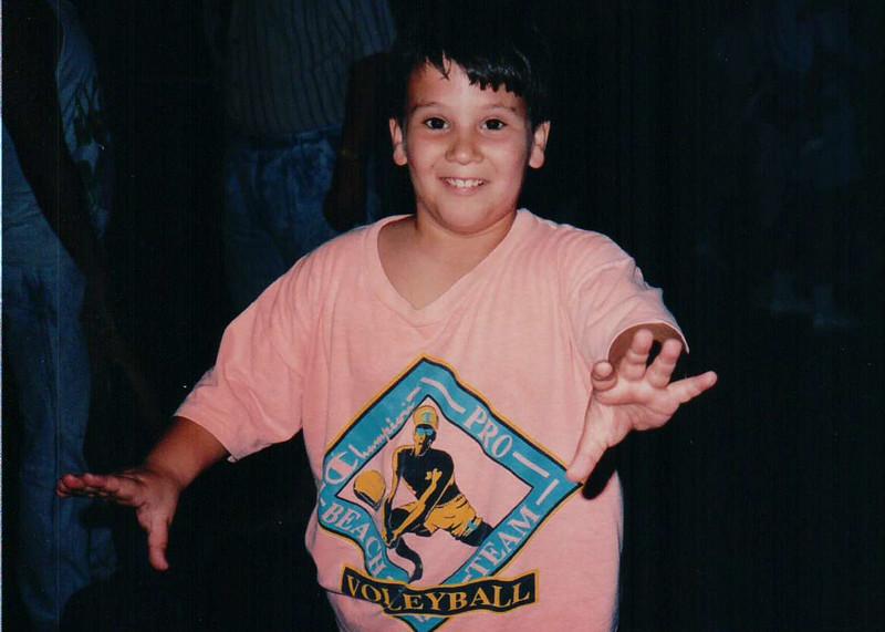 1991-12 | Matt 8 | Florida