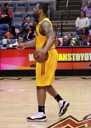Mad Ants March 31 2013