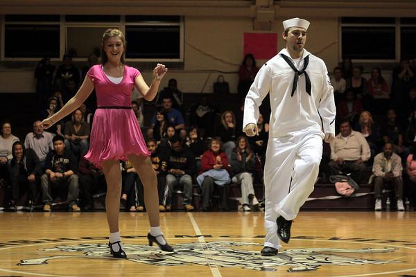 Dancing for Dooley