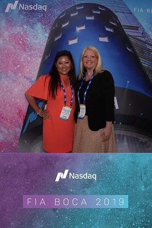 NASDAQ FIA, Corporate, March 13th, 2019