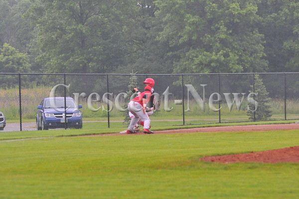 06-29-15 Sports River bandits vs Pemberville BB