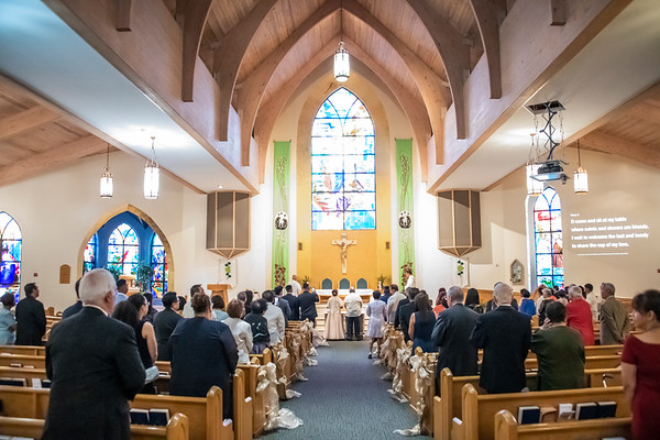 All 50th Wedding Anniversary  @ Shingle Creek 8-9-19