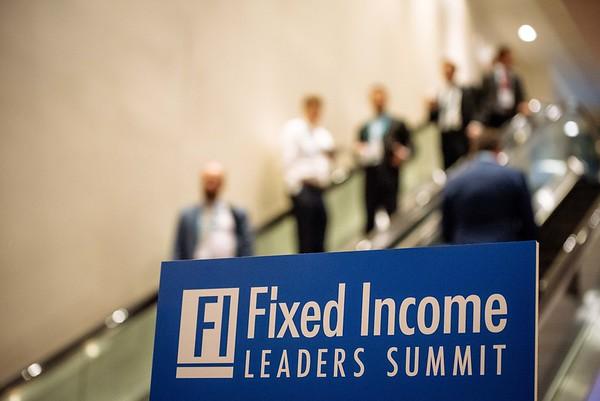 Fixed Income Leaders Summit | Boston | 2018