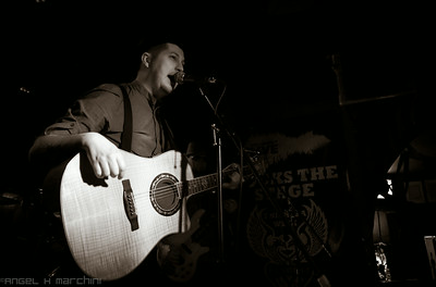 The Hideout - 22-03-2014
