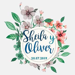 Sheila & Oliver