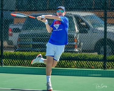 Mason District Tennis Championship