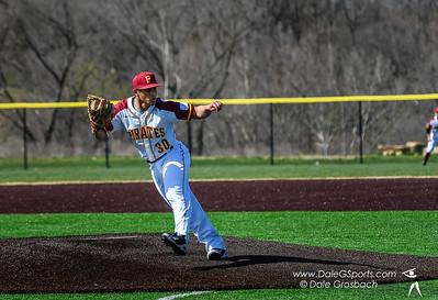 Park Univ. Baseball 2021 vs. Missouri Valley