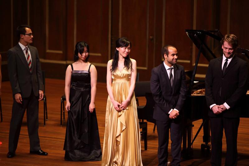 2011-11-09 Mahler Unleashed Concerts