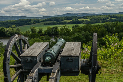 2014 Saratoga National Historic Park