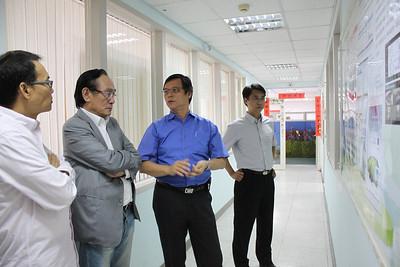 20131008 張仲明董事長來訪