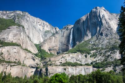 CA-Yosemite National Park