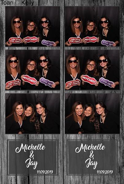 Michelle & Jay (11/09/19)