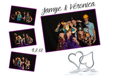 Veronica & Jayme