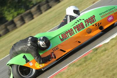 Round 5 - 2013 - Snetterton
