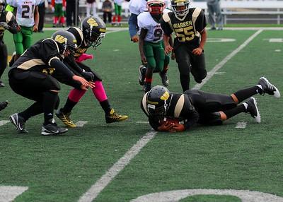 Junior Warriors