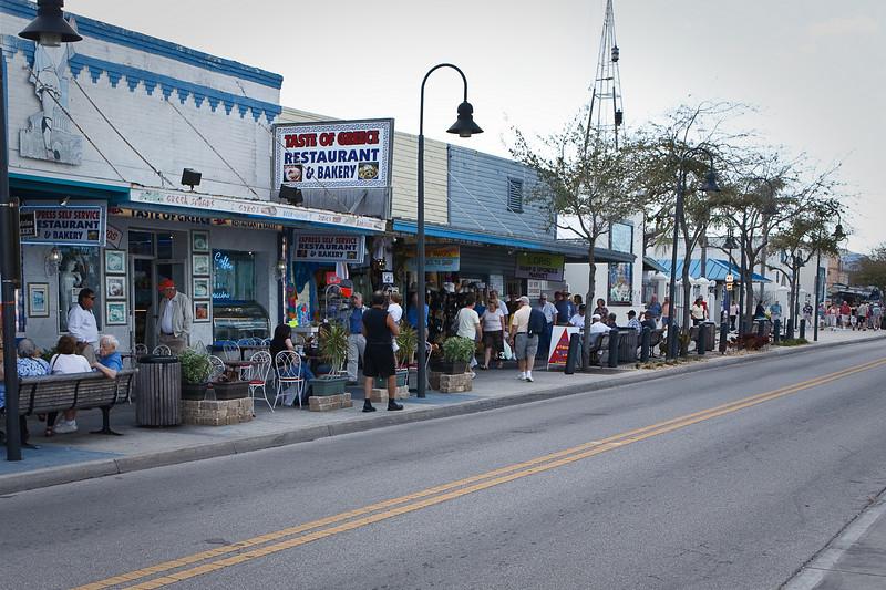 Tampa Bay 2009