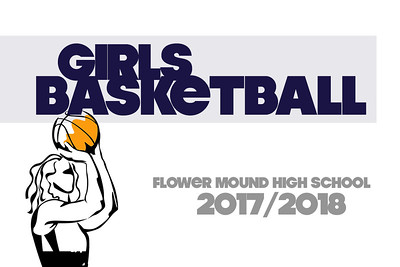 FMHS Girls Basketball - 2017-2018