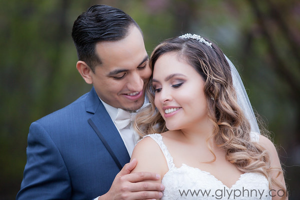 Alexandra & Jose's Wedding Album