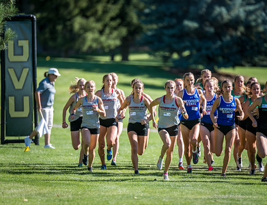 UVU Vivint XC Invitational 2019