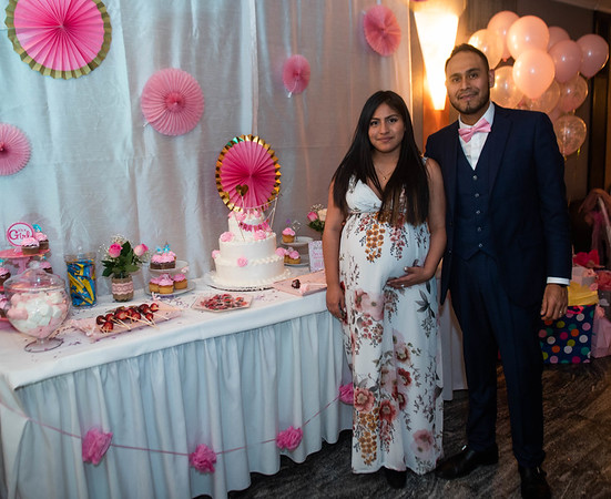 Tatianna and Roby's Baby Shower ( Photography Edition)
