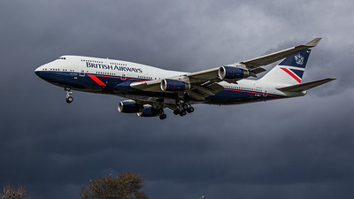 20190317 London Heathrow (LHR)